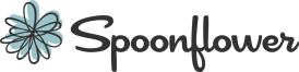 Logo of Spoonflower