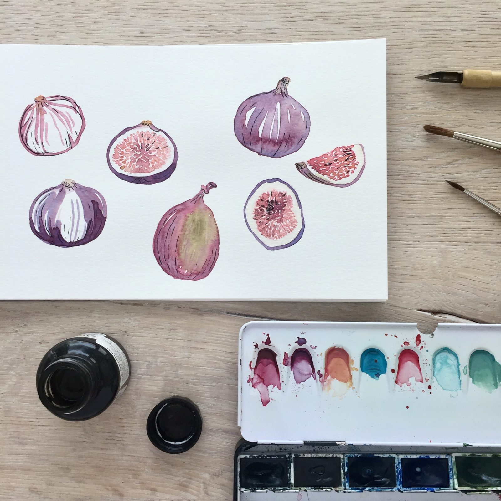 Happy Figs